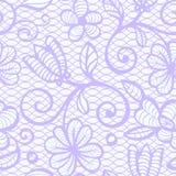 Bloemen naadloos patroon Kleurrijke etnische mandalas in bruine, beige en blauwe kleuren Arabesque vectorornament stock illustratie