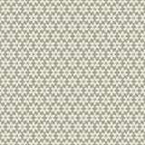 Bloemen naadloos patroon Vector illustratie Achtergrond Bloemenvormen De eindeloze textuur kan voor druk op stof worden gebruikt  Stock Foto's
