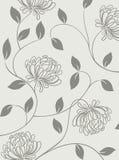 Bloemen ontwerp. Stock Fotografie