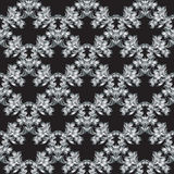 Bloemen patroon Stock Foto