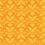Bloemen patroon, vector Stock Fotografie