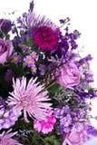 Bloemen regeling royalty-vrije stock foto's