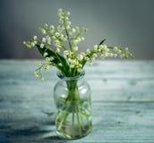 Bloemen stilleven Stock Afbeelding