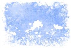 Bloemen texturen Royalty-vrije Stock Afbeelding