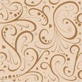 Bloemen Textuur Royalty-vrije Stock Fotografie