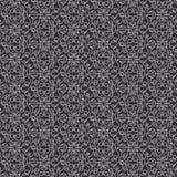 Bloemen verschillend vector naadloos patroon stock illustratie