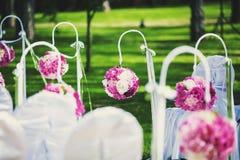 Bloemen voor decoratie Royalty-vrije Stock Fotografie
