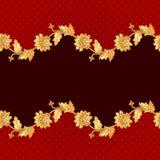 Bloemenachtergrond Royalty-vrije Stock Afbeeldingen