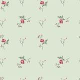 Bloemenachtergrond Stock Foto
