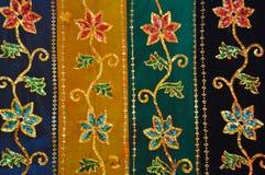 Bloemenpatronen Royalty-vrije Stock Fotografie