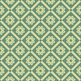 Bloemenpatroon Royalty-vrije Stock Afbeeldingen