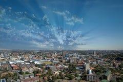 Bloemfontein, Bezpłatny stan, Południowa Afryka Obraz Royalty Free