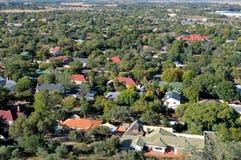 Bloemfontein Stock Images
