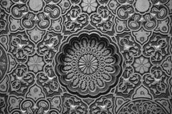 Bloemplafond royalty-vrije stock fotografie