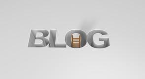 blog Arkivbild