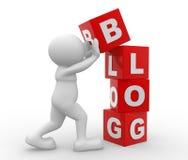 Blog Zdjęcia Stock