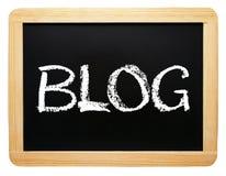 Blog Immagini Stock