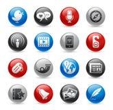 Blog & New Media // Gel Pro Series Stock Image