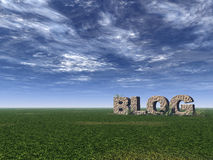 Blogfelsen
