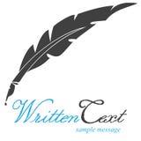 Blogger Logo royalty free illustration