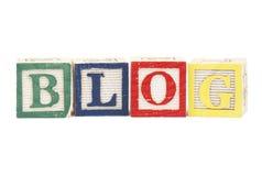 Blogname Stockfotografie