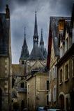 Blois, Γαλλία Στοκ εικόνες με δικαίωμα ελεύθερης χρήσης