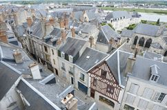 Blois Royalty Free Stock Image