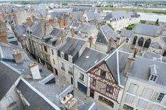 Blois Lizenzfreies Stockbild