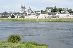 Blois Stockfotos