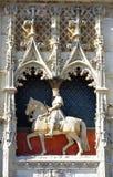 Blois стоковая фотография