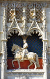 Blois Arkivbild