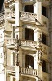 Blois Lizenzfreies Stockfoto