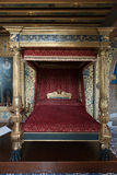 blois chateau de królewskiej Fotografia Stock