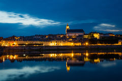 Blois France Stock Photography