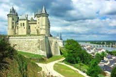 Blois, Francia Fotos de archivo libres de regalías