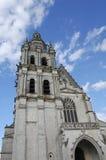 Blois-Kathedrale Stockbilder