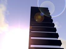 Blok 39 van de stad Royalty-vrije Stock Afbeeldingen