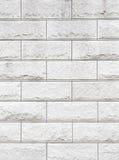 Blok kamienna ściana Zdjęcia Royalty Free