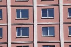 Blok Mieszkalny, dom Zdjęcie Royalty Free