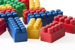 Blokken voor kinderen Royalty-vrije Stock Fotografie
