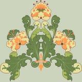 blom- Arkivfoto