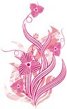 blom- Royaltyfri Bild