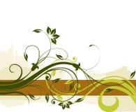 blom- bakgrund Arkivfoton