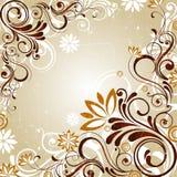 blom- bakgrund Fotografering för Bildbyråer