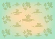 blom- bakgrund Arkivbilder