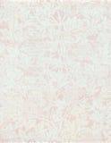 Blom- bakgrund för sjaskig chic tappning arkivfoton