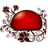 blom- baner 04 Arkivbild