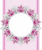 Blom- baner för vektor Royaltyfri Fotografi