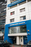 Blom Bank France - Liban bank Royalty Free Stock Images