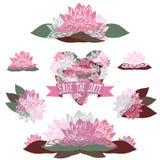 Blom- buketter Royaltyfri Foto